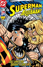 Superman (1987-2006) #162