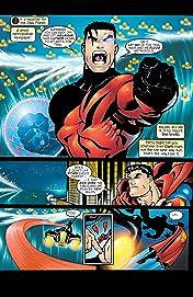 Superman (1987-2006) #163