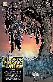 Swamp Thing (2004-2006) #27
