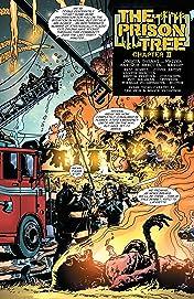 Swamp Thing (2004-2006) #28