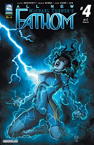 All-New Fathom Vol. 6 #4 (of 8)