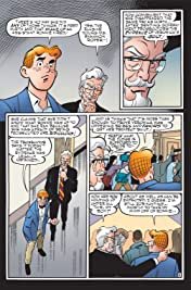 Archie Marries Veronica #33