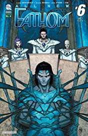 All-New Fathom Vol. 6 #6 (of 8)