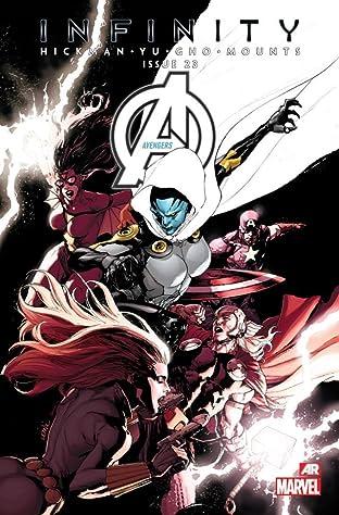 Avengers (2012-2015) No.23