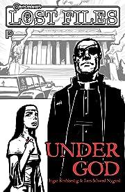 Ontonauts: Lost Files: Under God