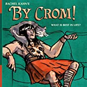 By Crom!