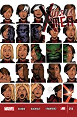 Uncanny X-Men (2013-) #14