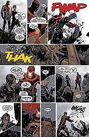 Uncanny X-Men (2013-2015) #14