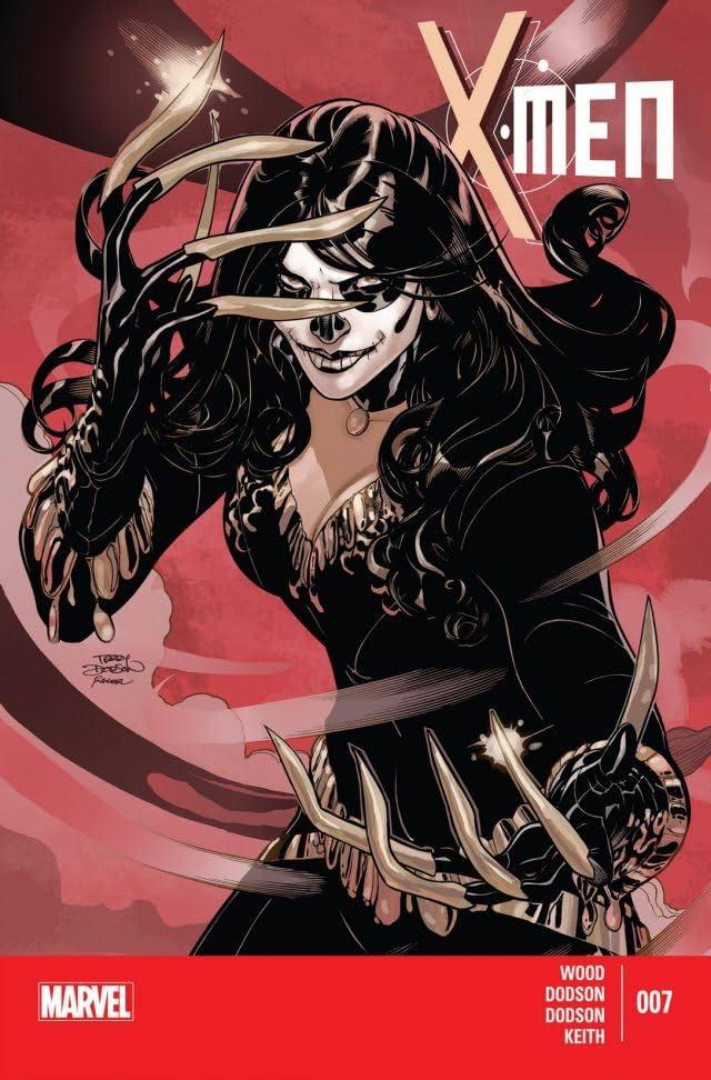 X-Men (2013-2015) #7