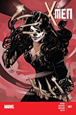 X-Men (2013-) #7