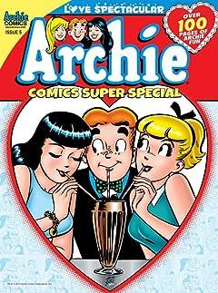 Archie Comics Super Special Magazine #5