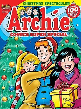 Archie Comics Super Special Magazine #6