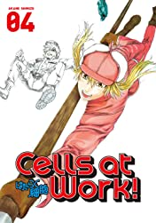 Cells at Work! Vol. 4