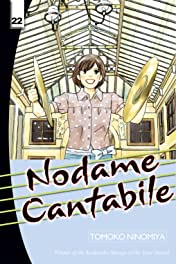 Nodame Cantabile Vol. 22