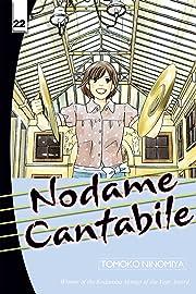 Nodame Cantabile Tome 22