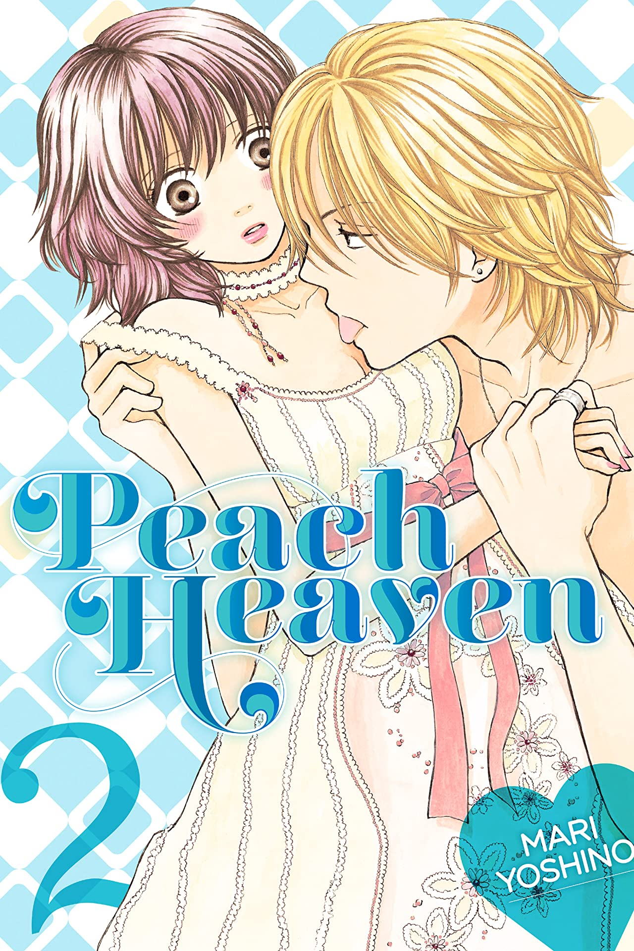 Peach Heaven Vol. 2