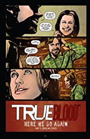 True Blood (2012-2013) Vol. 3: Here We Go Again