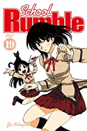 School Rumble Vol. 19