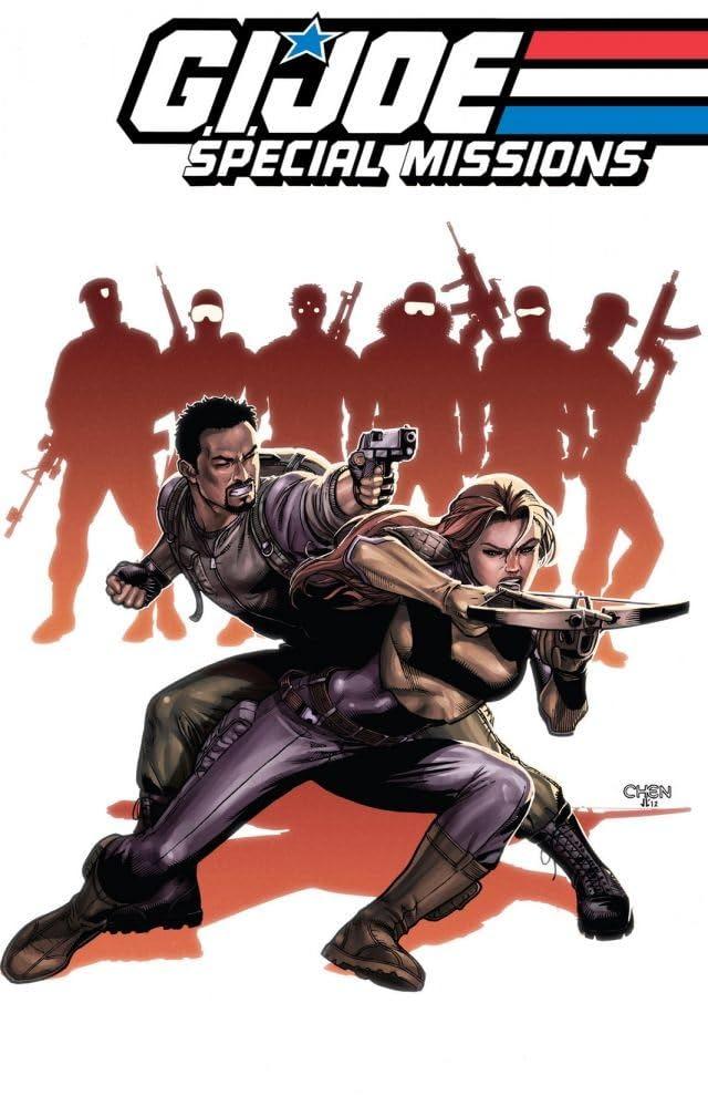 G.I. Joe: Special Missions Vol. 1