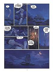Yin et le Dragon Vol. 2: Les écailles d'or