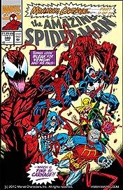 Amazing Spider-Man (1963-1998) #380
