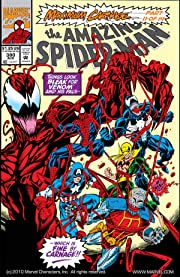 Amazing Spider-Man (1963-1998) #380