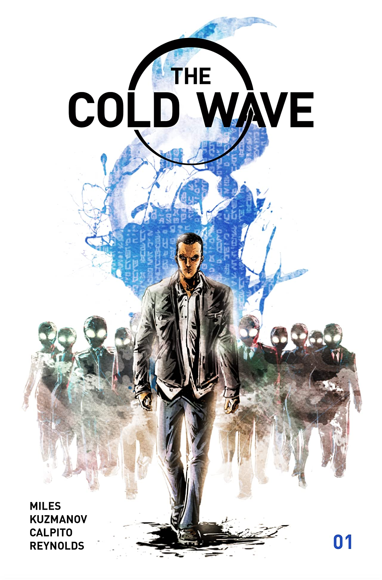 The Cold Wave #1