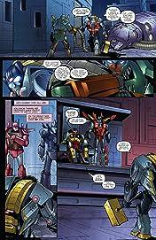 Transformers: Prime - Beast Hunters Vol. 1
