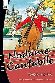 Nodame Cantabile Tome 19