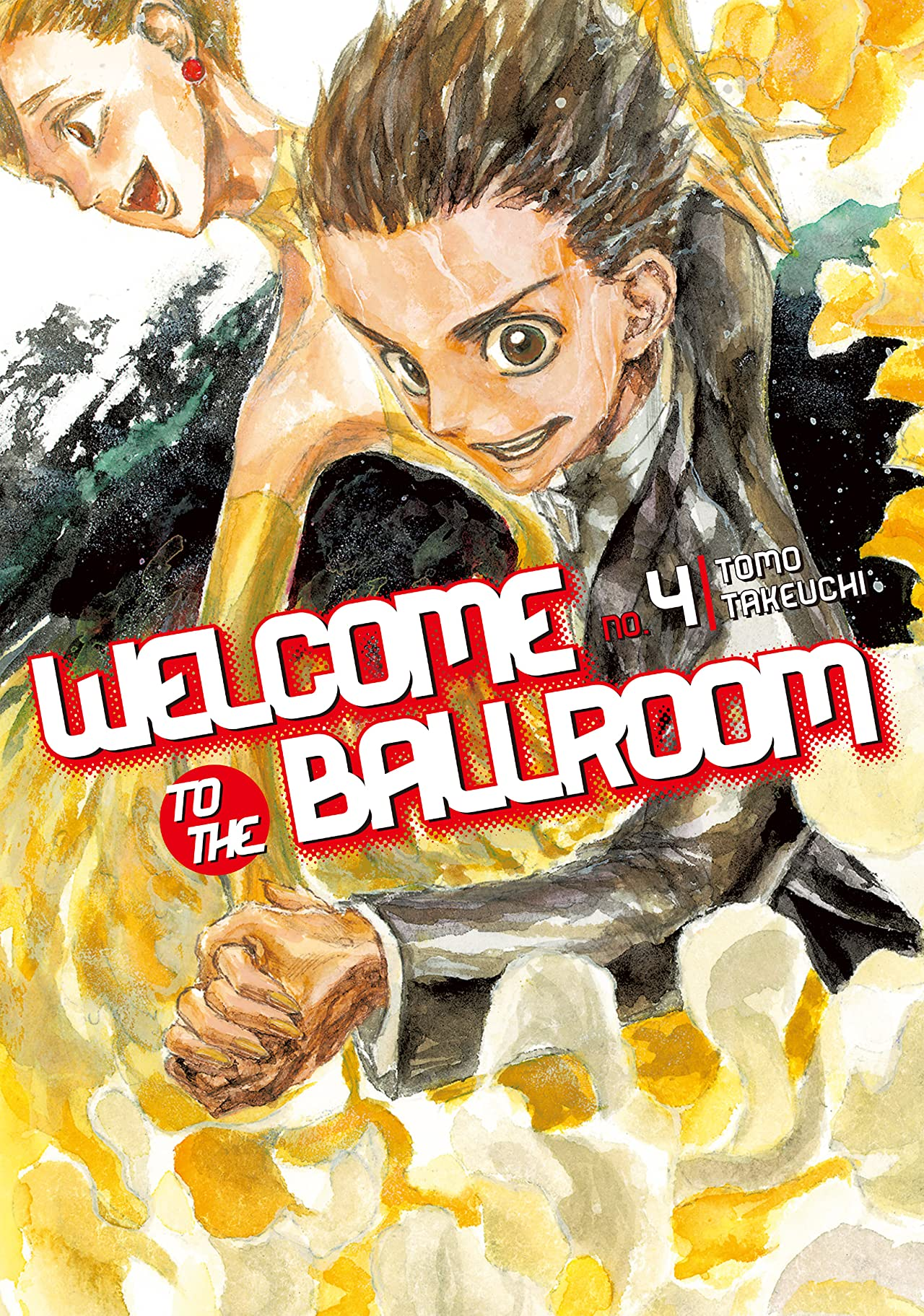Welcome to the Ballroom Vol. 4