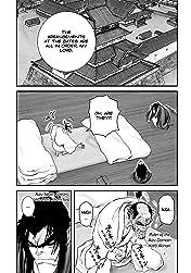 Yagyu Ninja Scrolls Vol. 11