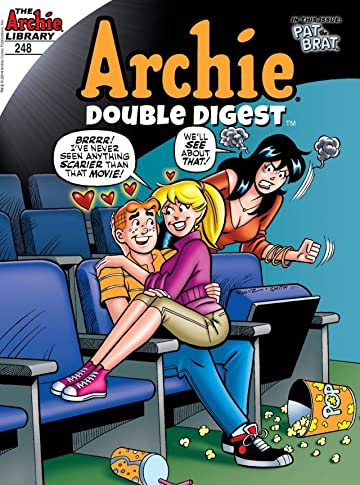 Archie Double Digest #248