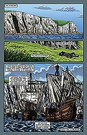 Crossed: Badlands #25