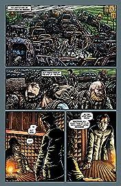 Crossed: Badlands #28