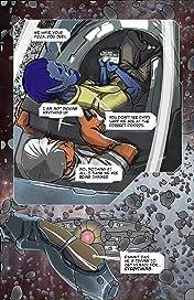 Dan In Space #2