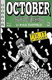October Stories #2
