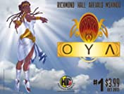 The Book Of Oya #1