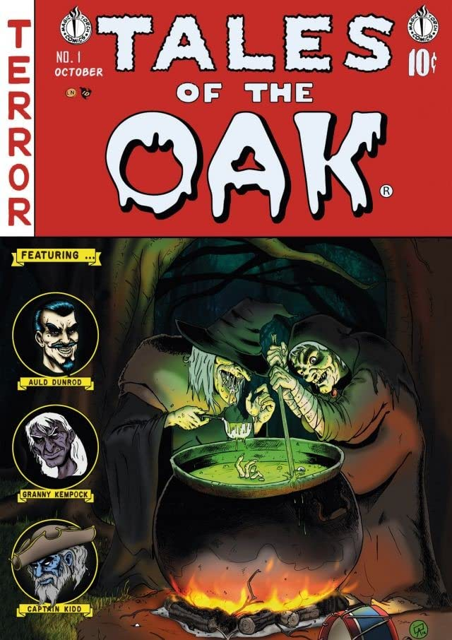 Tales of the Oak