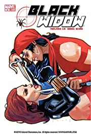 Black Widow (2010) #3