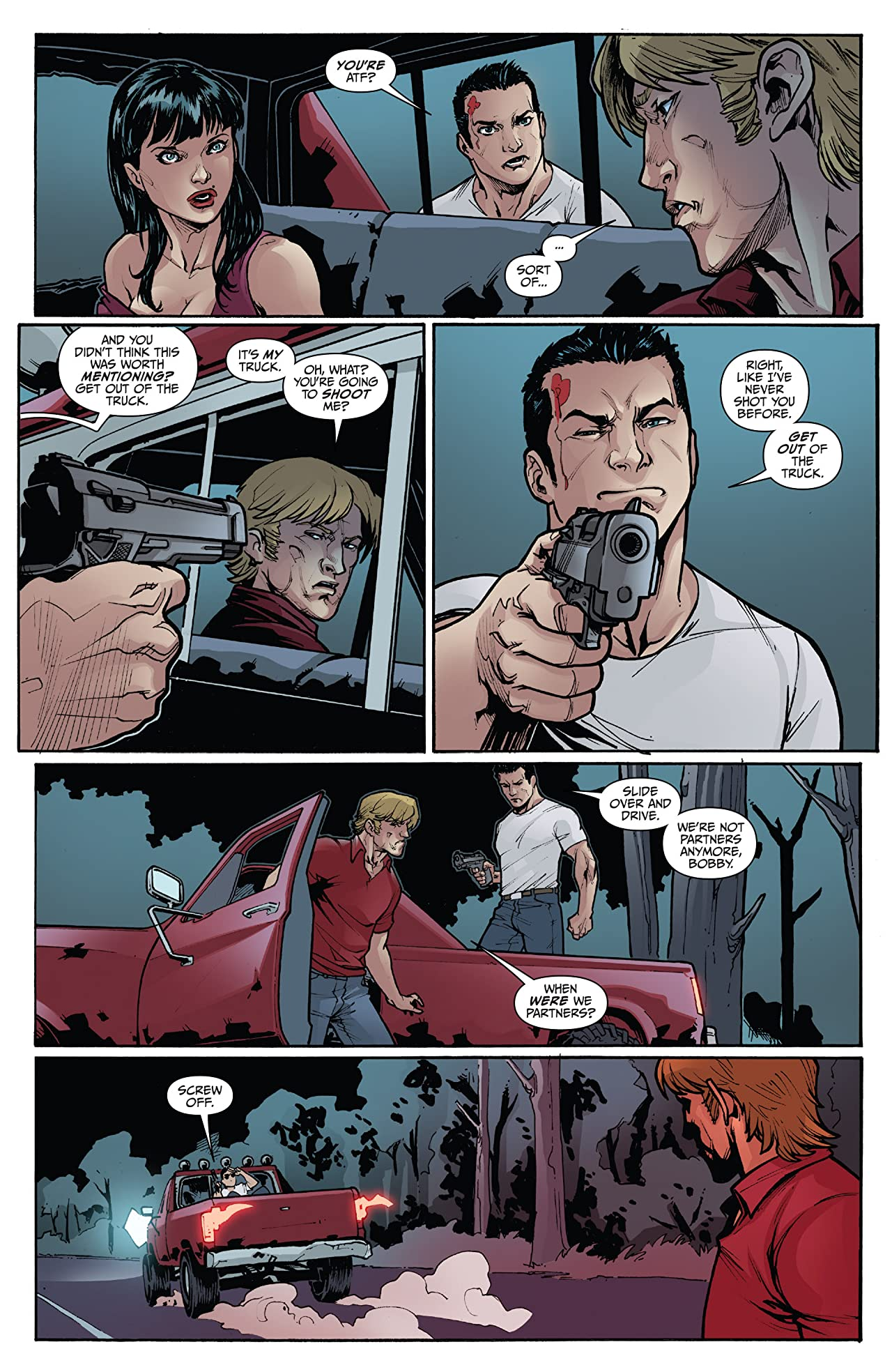 3 Guns #4 (of 6)
