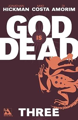 God Is Dead #3