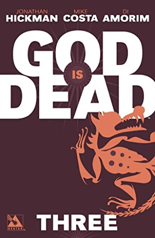 God Is Dead No.3