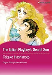 The Italian Playboy's Secret Son
