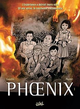 Phoenix Vol. 1: Absences