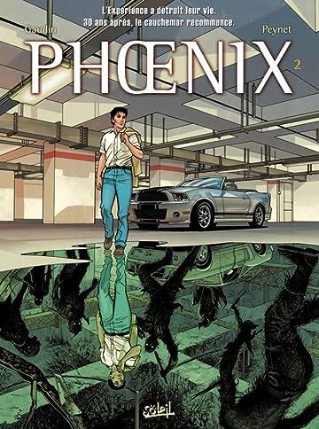 Phoenix Vol. 2: Suzan