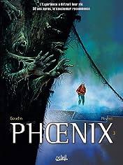 Phoenix Vol. 3: Naufragés