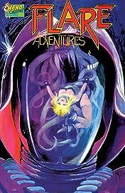Flare Adventures  #5-6