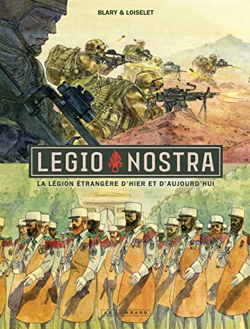 Legio Nostra