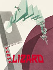 Yasha Lizard #1