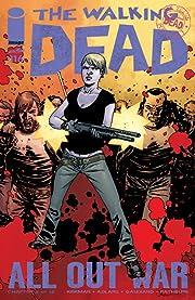 The Walking Dead #116